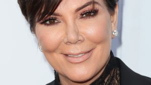 Kris Jenner bei der Wearable Art Gala in L.A.