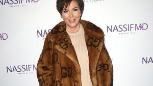 Stolze 8-fach Oma Kris Jenner: Kylie ist die geborene Mama!
