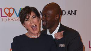 Wie bitte? Kris Jenner (62) will jetzt auch noch ein Baby!