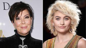 Kris Jenners Plan: Wird Paris Jackson jetzt eine Kardashian?