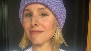 Ehrliche Mama: Kristen Bells Tochter (5) trägt noch Windeln