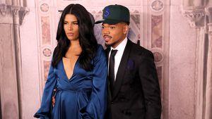 Chance The Rapper: Glauben und seine Frau haben ihn gerettet