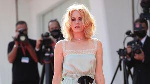 Filmrolle: Kristen Stewart bekam Erlaubnis von Dianas Geist