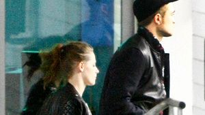 "Robsten: Berlin-Bowling nach ""Breaking Dawn"""