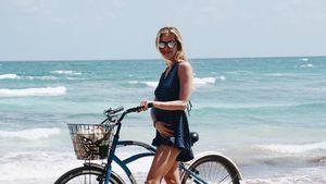 Kristin Cavallari am Strand im Mexiko-Urlaub