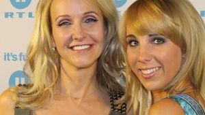Annemarie Eilfeld und Kristina Bach