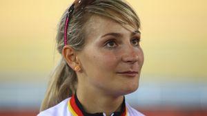 Gelähmter Olympia-Star: Kristina Vogel muss alles neu lernen