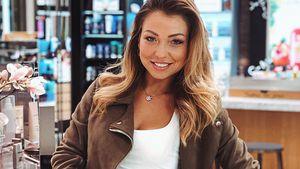 Nach Geburt: Hält Kristina Yantsen auch Hochzeit geheim?