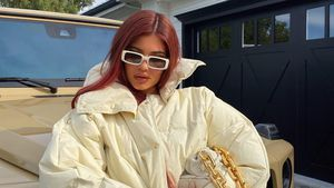 Pandemie-Ausgleich? Kylie Jenner will Millionen ausgeben!
