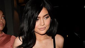 Kylie Jenner ganz offen: Ihr Leben macht sie nicht glücklich