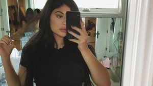 Neu-Mama Kylie Jenner: So bekämpft sie ihre Baby-Pfunde!