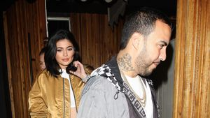 Kylie Jenner: Datet sie jetzt den Ex ihrer Schwester!?