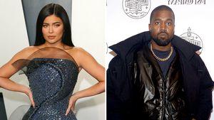 Familiensache: Kylie und Kanye sind bestbezahlte Promis 2020