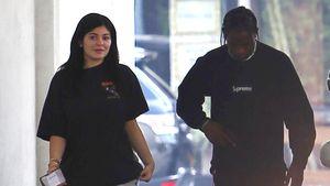Klinik-Foto: Erfuhr Kylie Jenner hier ihre Baby-News?