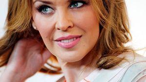 """Kylie Minogue im """"Griechische Göttinen""""-Style"""