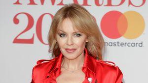 Nach Trennung von Verlobtem: Kylie Minogue dankt ihren Fans!