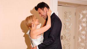 Läuten für Kylie Minogue schon bald die Hochzeitsglocken?