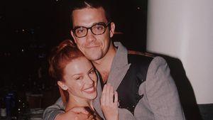 Süße Song-Reunion: Robbie macht's wieder mit Kylie Minogue