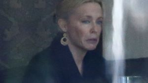 Schon wieder betrogen! Kylie Minogue hat kein Liebes-Glück