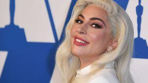 """Lady Gaga war bei Vereidigung """"aufgeregt wie ein Schulkind"""""""