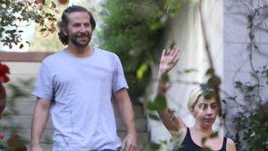 Aaaand Action: Lady Gaga macht's jetzt mit Bradley Cooper!