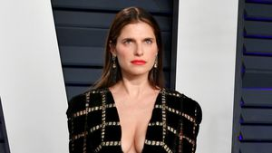 Elegant: Lake Bell meistert 1. After-Baby-Auftritt