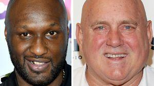 Mordversuch an Lamar Odom? Dennis Hofs BFF streitet es ab