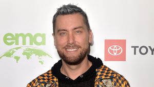 'N Sync-Baby: Lance Bass will ein Kind mit Michael