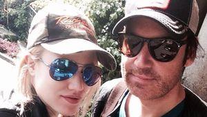 Süß! Erste Pärchen-Selfies von Larissa & Whitney