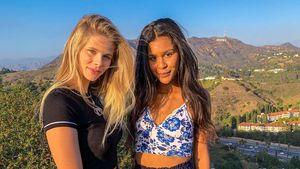 Alkohol bei GNTM: Larissa und Lijana waren nicht die Ersten