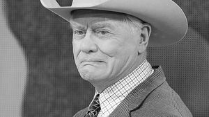"Gedenken an ""Dallas""-Star Larry Hagman kam zu kurz"