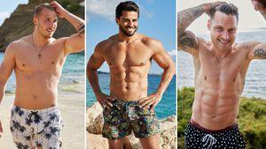 Beach-Body-Alarm: Welcher Bachelorette-Boy ist der Heißeste?