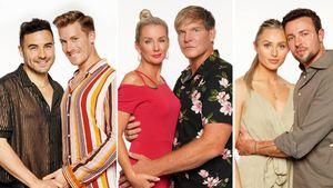 Sommerhaus-Endspurt: Welches Paar soll jetzt gewinnen?