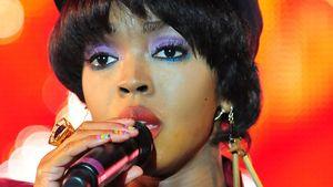 Hausarrest eingestellt: Lauryn Hill geht auf Tour
