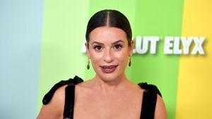 """""""Oh mein Gott"""": So heftig beleidigte Lea Michele ihr Double!"""