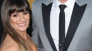 Lea Michele und Corey Monteith