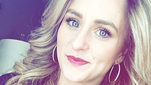 "Leah Messer, ""Teen Mom""-Star"