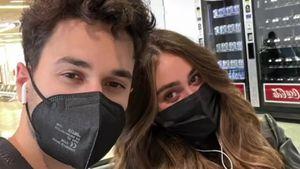 Mehr Pärchen-Content? Leander und Melissa reisen nach Paris