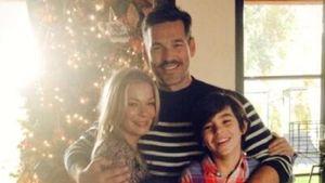 LeAnn Rimes zeigt ihr trautes Familien-Glück