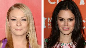 Aus Eifersucht: Will LeAnn Rimes aussehen wie Rachel Bilson?