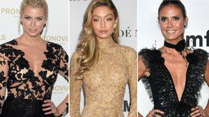 Lena, Gigi oder Heidi? SIE ist das meistgesuchte Model 2017