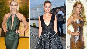Lena, Susan, Sylvie: Wer trug das schönste Dreamball-Dress?
