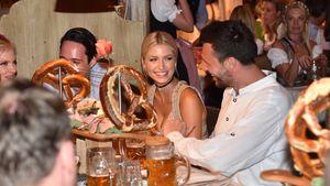 Nach Trennung: Sami Khedira findet Trost bei Bourani-Konzert