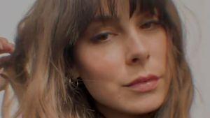 Mit Pony: Lena Meyer-Landrut präsentiert heiße neue Frisur