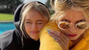 """""""Liebe Dich"""": So gratuliert Heidi Klum Tochter Leni zum 17."""