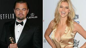 Er hat einen Typ: Ist diese Blondine Leo DiCaprios Neue?