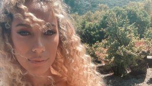 Nach Hochzeit: Erste Bilder und süße Worte von Leona Lewis