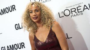 Traurig: Deshalb trägt Leona Lewis keine glatten Haare mehr