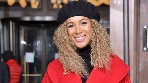 Völlig veränderter Look: Das ist wirklich Leona Lewis!