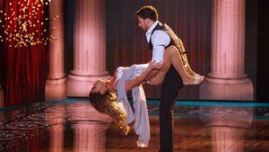 """Leonard Freier und Sabia Boulahrouz, """"Dance Dance Dance""""-Kandidaten"""
